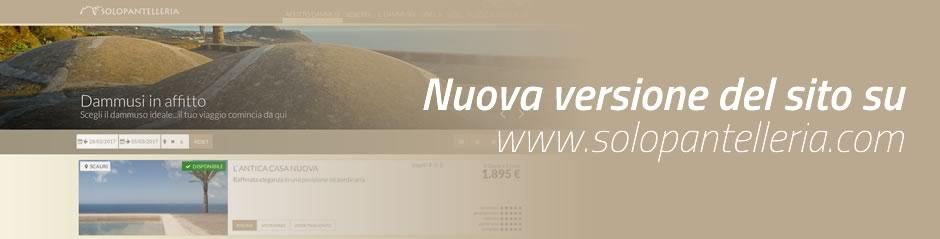 solopantelleria.com