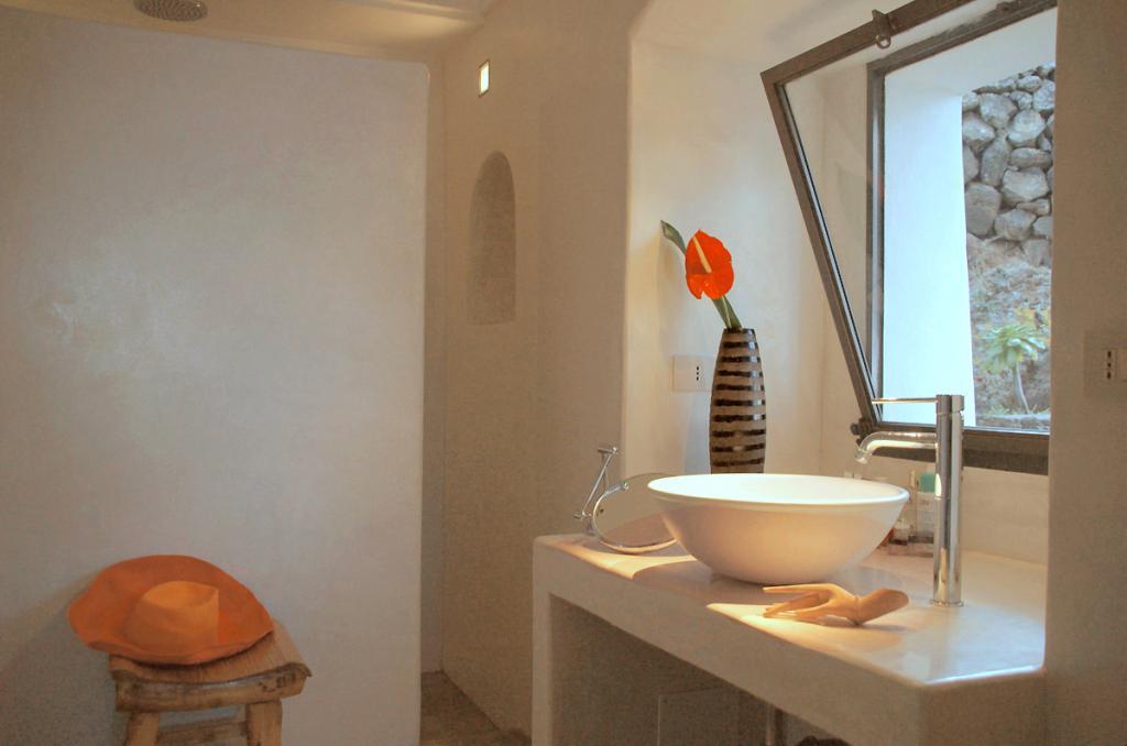 Bagno In Cemento Resinato: Cucina effetto cemento anco applicazioni resina per cucine.