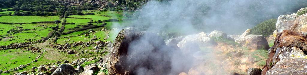 pantelleria dammusi